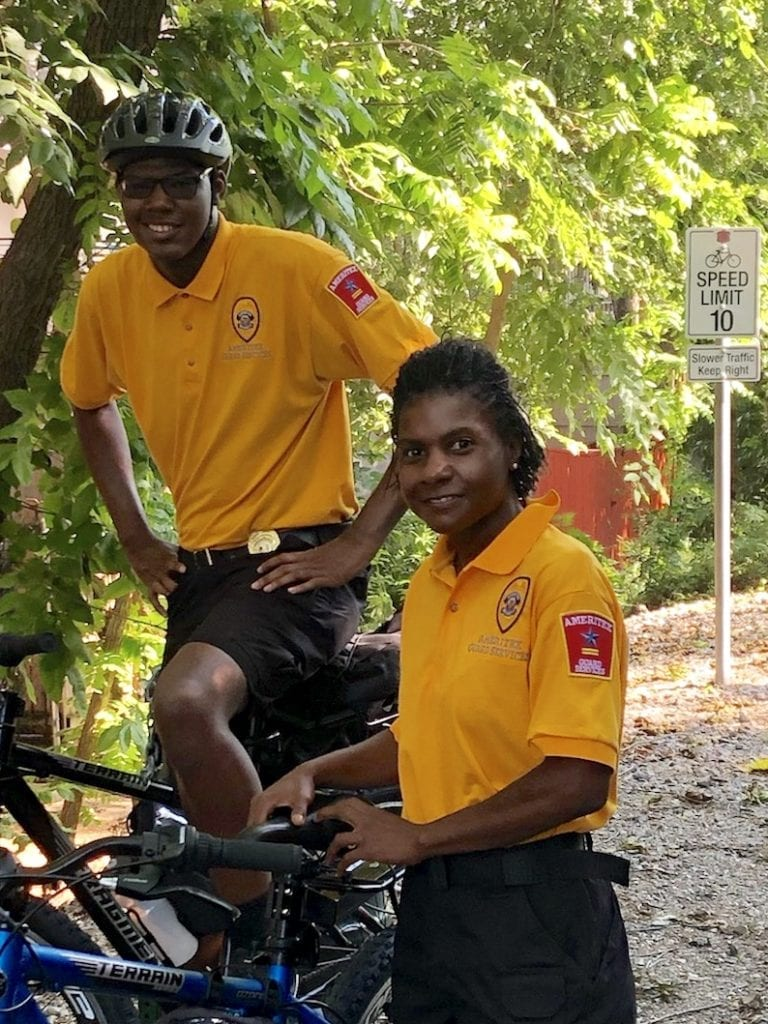 Private Security Hired | Katy Trail